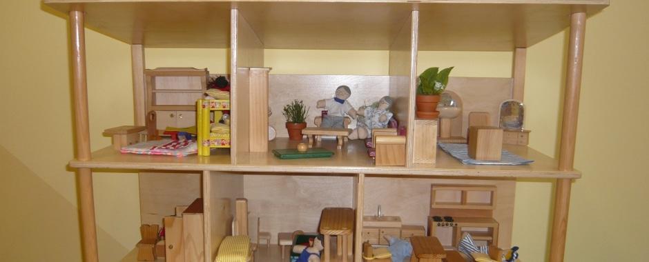 Konzentrationstraining und Spieltherapie