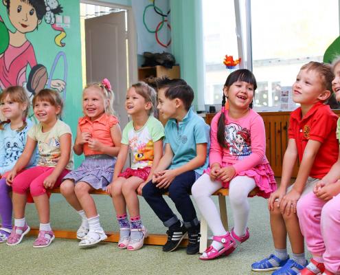 Kinderpsychologe Vorträge