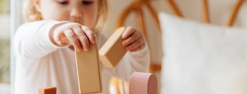 Ist mein Kind altersadäquat entwickelt? Welche Entwicklungsbereiche sollte ich fördern?